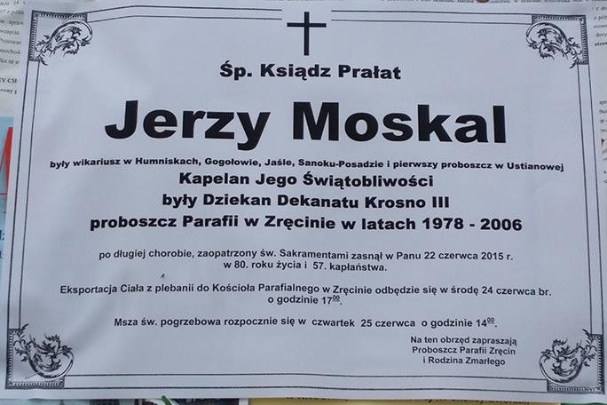 Jerzy Moskal
