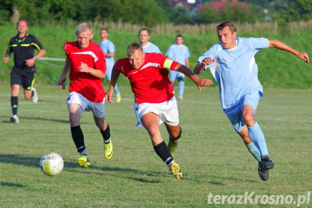 Turniej Piłki Nożnej o Puchar Wójta Gminy Chorkówka