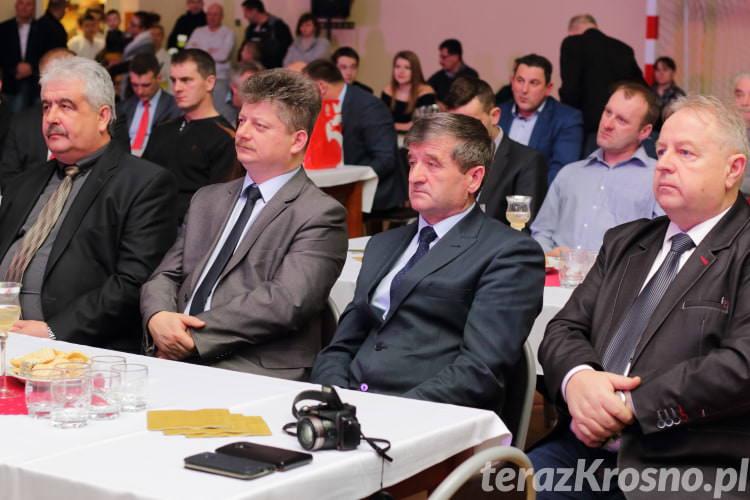 Plebiscyt w Korczynie