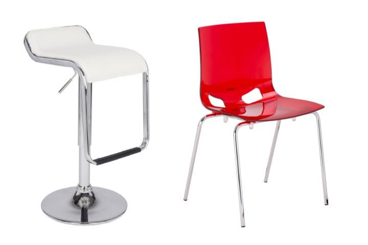 Jak Wybrać Krzesła Do Kuchni I Jadalni